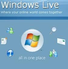 Windows Live Programs