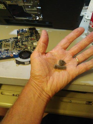 Computer Dust